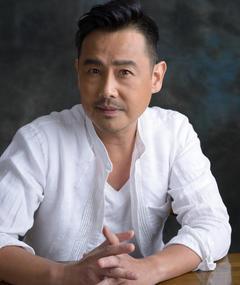 Photo of Hironobu Nomura