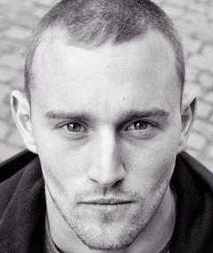 Photo of Tom Holloway