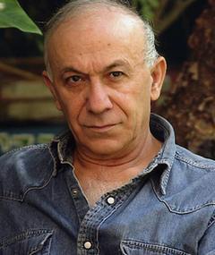 Photo of Ezra Dagan