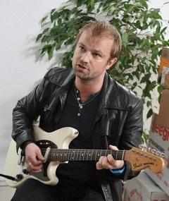 Photo of Jean-Michel Portal