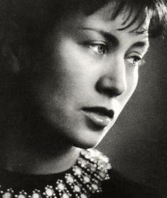 Photo of Dominique Rolin