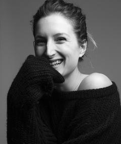 Photo of Julia Piaton