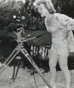 Photo of Doris Wishman