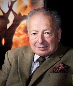 Photo of Robin Hardy