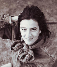 Photo of Ágnes Kamondy