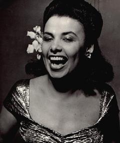 Photo of Lena Horne
