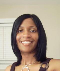 Photo of LaToya Chisholm
