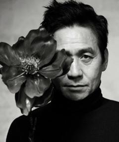 Poza lui Ahn Sung-ki