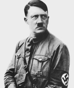 Photo de Adolf Hitler