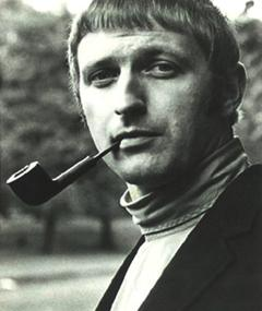 Photo of Graham Chapman