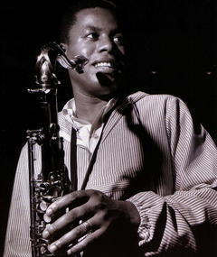 Photo of Wayne Shorter