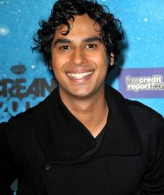 Photo of Kunal Nayyar