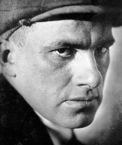 Photo of Vladimir Mayakovsky