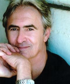 Photo of David Steinberg
