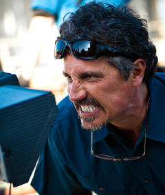 Photo of Rob Bowman