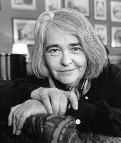 Photo of Kate Millett