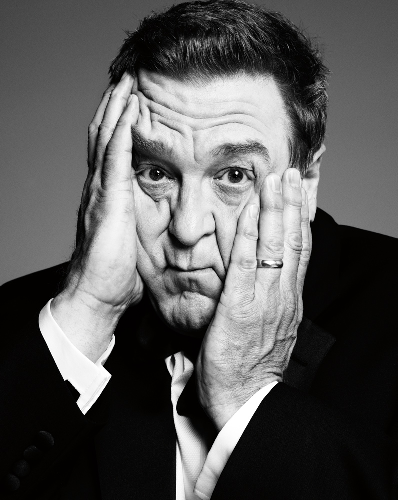 john goodman cancer
