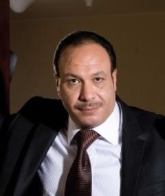Photo of Khaled Saleh