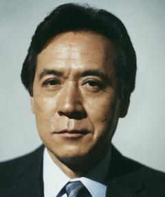 Photo of James Shigeta