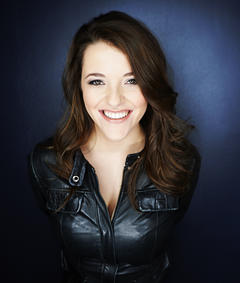 Photo of Paula Brancati
