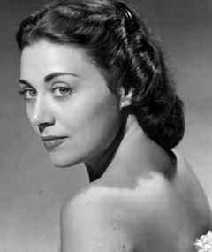 Photo of Huguette Oligny