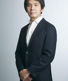 Photo of Atsuhiro Iwakami