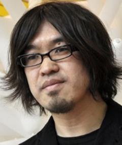 Photo of Hikaru Kondo