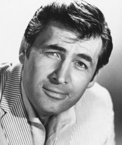 Photo of Fess Parker