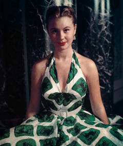 Photo of Mitzi Gaynor