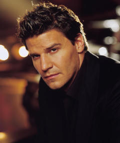 Photo of David Boreanaz