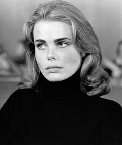 Photo of Margaux Hemingway