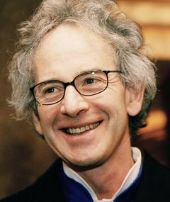 Eric Abraham adlı kişinin fotoğrafı