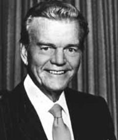 Photo of Paul Harvey
