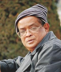 Photo of Humayun Ahmed