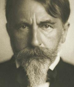 Arthur Schnitzler adlı kişinin fotoğrafı