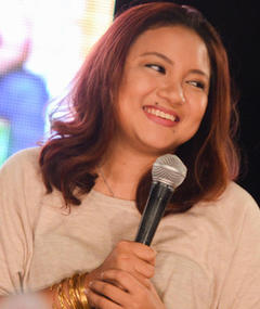 Photo of Antoinette Jadaone