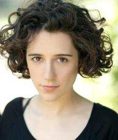 Photo of Ellie Kendrick