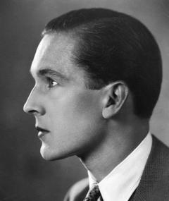 Photo of Maurice Braddell