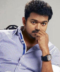 Photo of Vijay