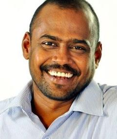 Photo of Pasupathy