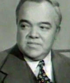 Photo of Frederik Burgers