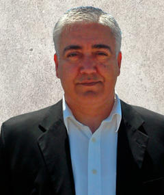 Photo of Costas Zapas