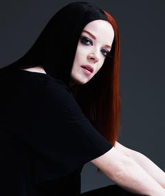 Photo of Shirley Manson
