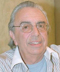 Photo of Alfonso G. Santisteban