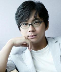 Photo of Ahn Sang-hoon