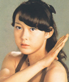 Photo of Miki Jinbo