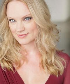 Photo of Ashley Palmer