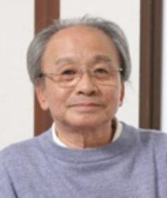 Photo of Keisuke Fujikawa