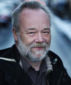 Photo of Hilmar Örn Hilmarsson