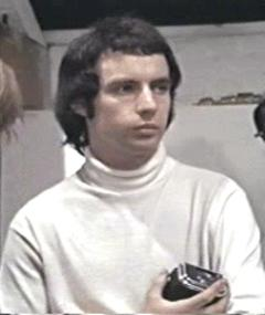 Photo of Reg Wilkins